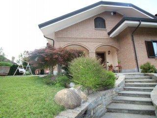 Foto 1 di Villa via parucco, Pianezza