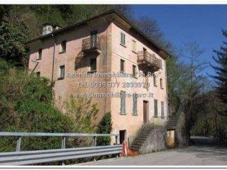 Foto 1 di Palazzo / Stabile strada Statale 631, Cannobio