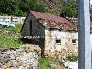 Foto 1 di Rustico / Casale VALLE VIGEZZO, frazione Finero, Malesco