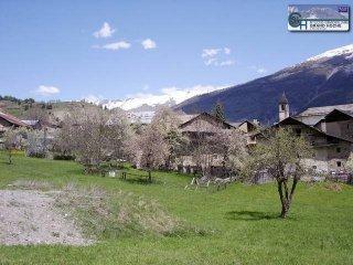 Foto 1 di Rustico / Casale via Puy 20-27, frazione Puys, Oulx