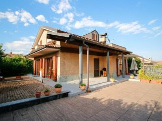 Foto 1 di Villa via Falcone e Borsellino, Rivarossa