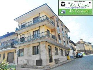 Foto 1 di Stabile - Palazzo via Maresco, Montechiaro D'asti