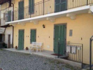 Foto 1 di Bilocale via mulino 0, Val Della Torre