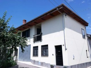 Foto 1 di Casa indipendente via al Musinè 18, Caselette