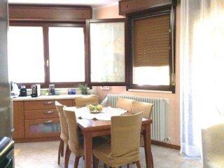 Foto 1 di Trilocale via Vittorio Veneto, frazione Pian Di Venola, Marzabotto