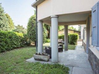 Foto 1 di Villa via Suor Orsola Donati, frazione Castelletto, Anzola Dell'emilia