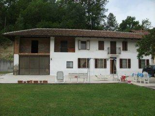 Foto 1 di Rustico / Casale Località San Defendente, frazione San Defendente, Frinco