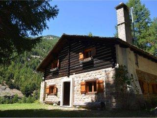 Foto 1 di Villa Frazione Cretaz, Cogne