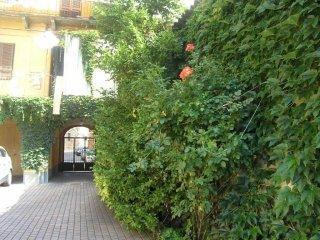 Foto 1 di Trilocale via CARDUCCI, 32, Asti