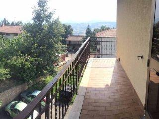 Foto 1 di Trilocale via Stazione 4, frazione Montefredente, San Benedetto Val Di Sambro