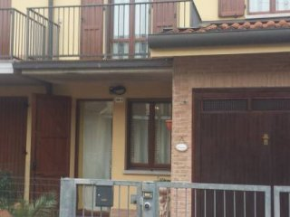 Foto 1 di Villetta a schiera frazione San Gabriele, Baricella