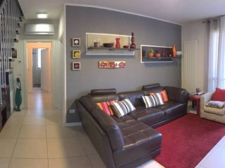 Foto 1 di Appartamento via Santa Maria in Duno 54, frazione Santa Maria In Duno, Bentivoglio
