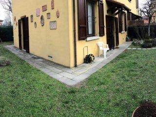 Foto 1 di Villa frazione Castello Di Campeggi, Calderara Di Reno