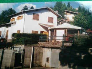 Foto 1 di Casa indipendente via alla Chiesa, frazione Pallavicino, Cantalupo Ligure