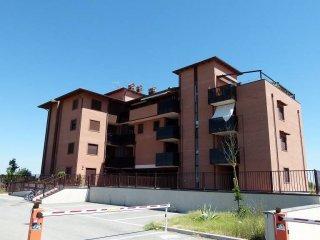 Foto 1 di Attico / Mansarda via Fasanina, frazione Villa Fontana, Medicina