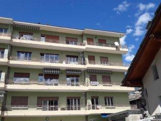 Foto 1 di Appartamento via Abbé Gorret 16, Aosta