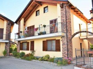 Foto 1 di Appartamento via Gioacchino Rossini 22, San Carlo Canavese