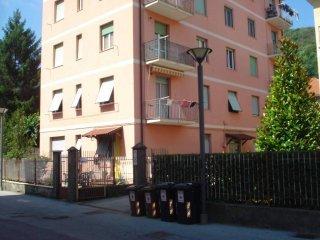 Foto 1 di Trilocale viale San Michele, Campo Ligure