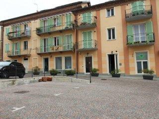Foto 1 di Bilocale via Roma 15, Chieri