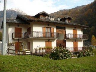Foto 1 di Quadrilocale Località Versa, Fontainemore