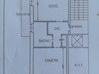 Foto 1 di Bilocale corso orbassano, Torino (zona Mirafiori)