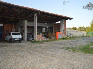 Foto 1 di Rustico / Casale via Monte Bello, Castellamonte