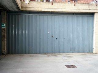 Foto 1 di Box / Garage via Migliarone 25, Alpignano