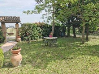 Foto 1 di Villa via Tombetta 9, San Giovanni In Persiceto