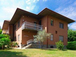 Foto 1 di Villa via San Rocco, 8, Villarbasse