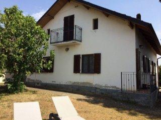 Foto 1 di Villa via Roma, Moriondo Torinese
