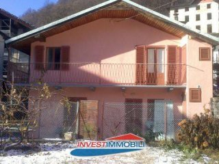 Foto 1 di Villa via Val Grande, Ceres