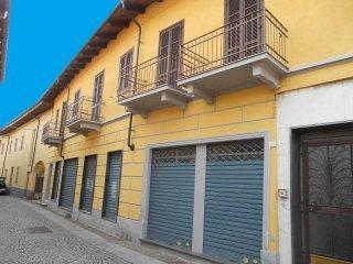 Foto 1 di Palazzo / Stabile via Giacomo Matteotti, Alpignano
