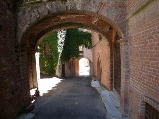 Foto 1 di Casa indipendente via SAN FRANCESCO 5, Sala Monferrato
