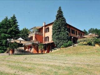 Foto 1 di Villa via Siepelunga, Bologna (zona San Ruffillo)