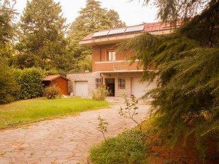 Foto 1 di Villa via Rodolfo Morandi, frazione Pianoro Vecchio, Pianoro