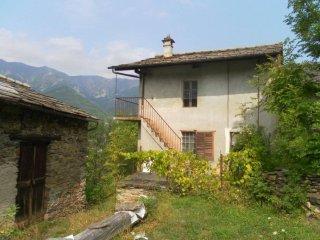 Foto 1 di Rustico Borgata Gilli 1, Pomaretto