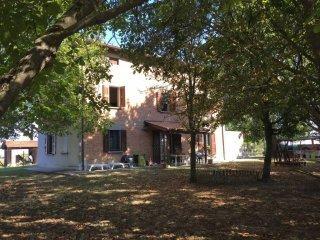 Foto 1 di Villa via Travallino, Baricella