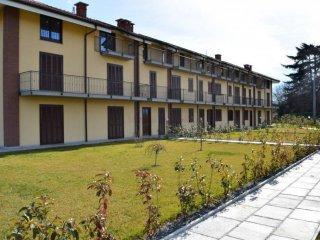 Foto 1 di Trilocale via Saluzzo, Pinerolo
