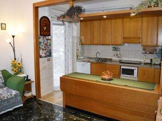 Foto 1 di Appartamento via Romagna, Genova (zona San Teodoro)