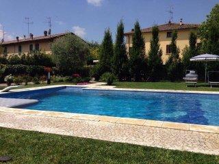 Foto 1 di Villa via Francesco Zanardi 277, Bologna (zona Lame)