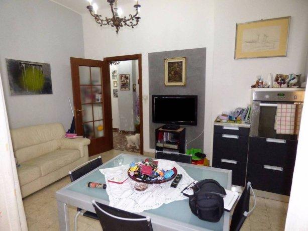 Cuneo, Cuore Immacolato, ampio alloggio angolare