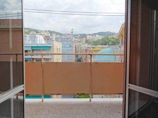 Foto 1 di Bilocale via Vincenzo Blelè, Genova (zona S.Fruttuoso-Borgoratti-S.Martino)