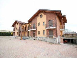 Foto 1 di Appartamento via degli Alpini, Caselle Torinese