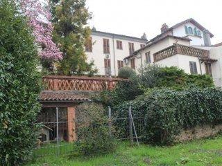 Foto 1 di Villa strada Vicinale del Campagnino, Torino (zona Precollina, Collina)