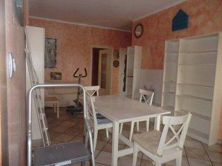 Foto 1 di Bilocale via Accossato 4, Caselle Torinese