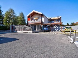Foto 1 di Quadrilocale via Canonico Pio Rolla 53, Giaveno
