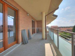Foto 1 di Appartamento strada Cuorgnè 59, Mappano