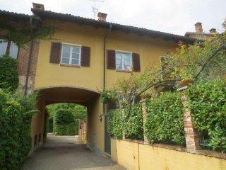Foto 1 di Villa via Villa Lovera, Pino Torinese