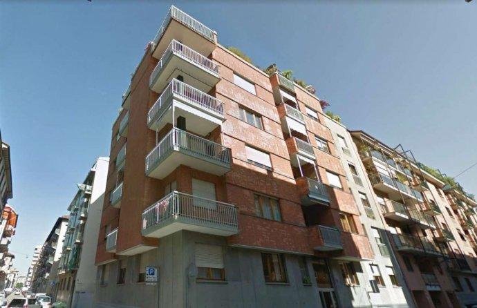 Foto 1 di Monolocale via pio foa, Torino (zona San Salvario)