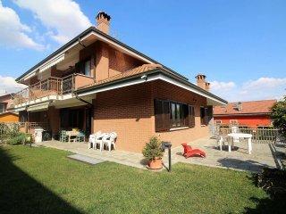 Foto 1 di Villa via caselette, Alpignano